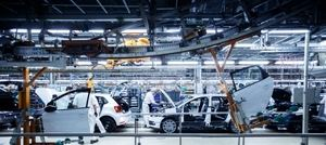 Volkswagen Navarra obtiene un beneficio de 74,5 millones de euros