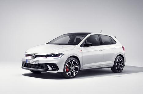 Nuevo Volkswagen Polo GTI