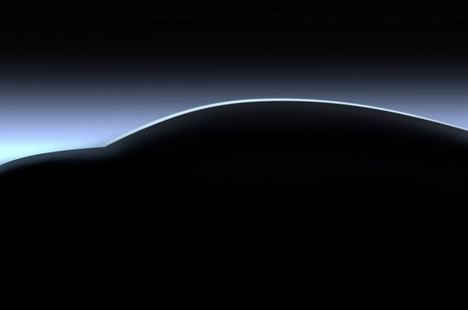 Volkswagen ofrece un primer vistazo al diseño del Proyecto Trinity