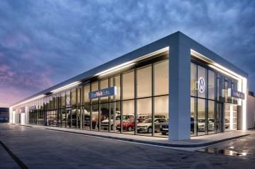 Los concesionarios de Volkswagen cierran 2020 con una rentabilidad media del 1,9%