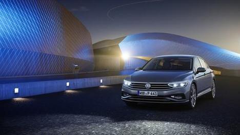 Volkswagen presentó cuatro estrenos mundiales en Ginebra