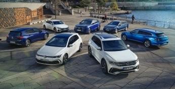 Volkswagen presenta su gama de híbridos enchufables