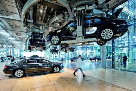 Junta General Anual del Grupo Volkswagen