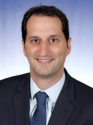 Borja Barenys, nuevo director de Ventas de Volkswagen Vehículos Comerciales