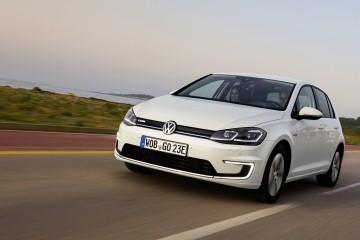 Volkswagen participa en Expoelectronic