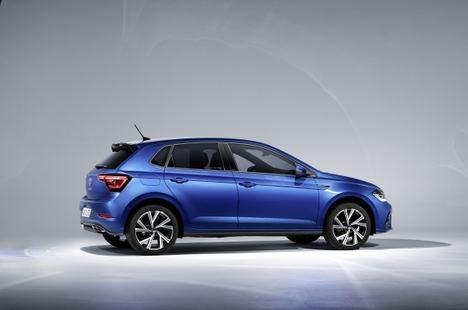 Volkswagen abre los pedidos del nuevo Polo
