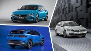 La planta de Emden de Volkswagen se embarca en la nueva era eléctrica