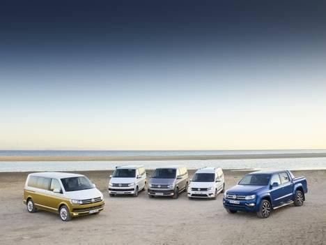 Volkswagen Vehículos Comerciales presenta su gama Life