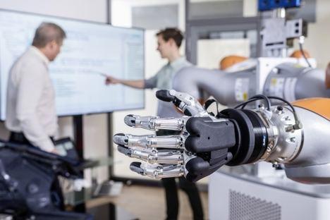 Smart Production Lab de Volkswagen