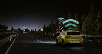 Los expertos alaban la tecnología Car2X de Volkswagen