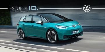 Vuelve la Escuela de Conducción de Volkswagen