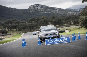 Volkswagen incide en la formación para reducir la siniestralidad entre los jóvenes