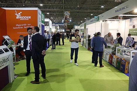 El auge de la demanda de productos ecológicos será visible en Infoagro Exhibition