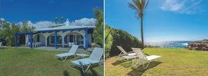 Villa en Cap d'en Font - Binisafua, Menorca - desde 400 € la noche