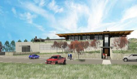 Bodegas Valdemar inicia la construcción de una bodega propia en Washington State