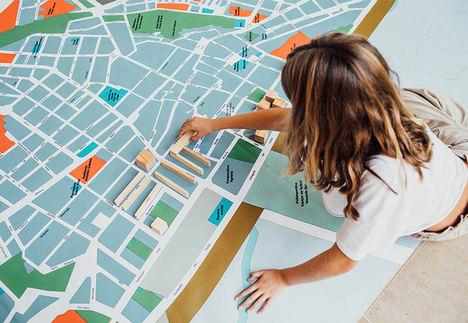 València Capital Mundial del Diseño 2022 se convierte en partner oficial de la New European Bauhaus