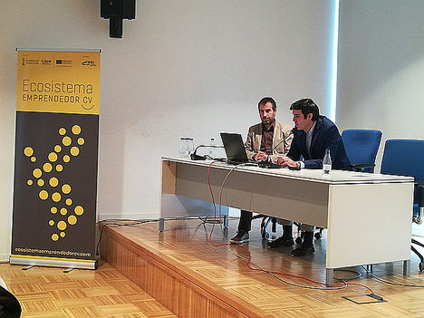 Valencia acoge el I Congreso Emprendimiento e Innovación Territorial de la Comunidad Valenciana