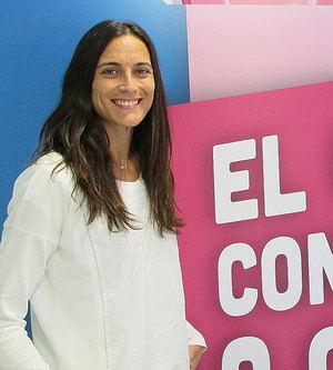 Vanessa Caralps, Mars Iberia.