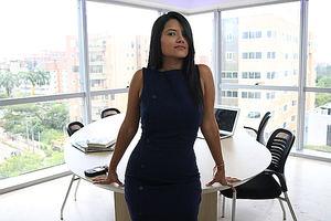 Vanessa Carreño, Presidenta de Satelital Plus GlobalPlus.