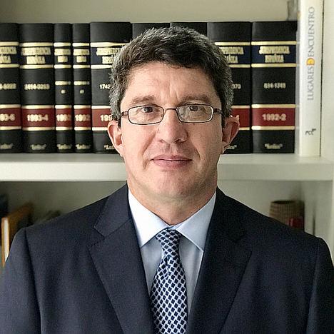 Víctor García Brosa, nuevo presidente de Oficemen