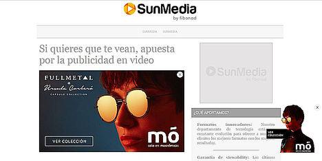 Vídeo Reminder, el nuevo formato de SunMedia para que la publicidad online sea 100% visible