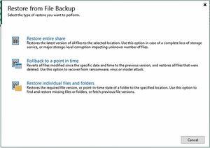 Veeam lanza la siguiente generación del backup de datos con el nuevo Veeam Availability Suite V10