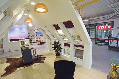 'VELUX Show': espacio abierto a profesionales y particulares con las últimas soluciones de luz natural de VELUX
