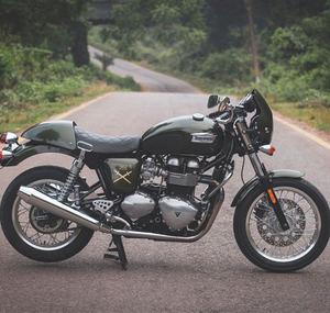 Vende tu moto rápido y al mejor precio con Compro Tu Moto Ya