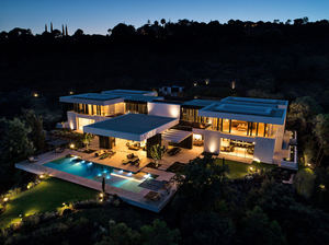 Vendida Villa Cullinan de Zagaleta (Marbella), la mejor mansión de Europa, en venta por 32 millones de euros
