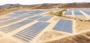 Venta de los proyectos solares La Esperanza y Marchigüe en Chile