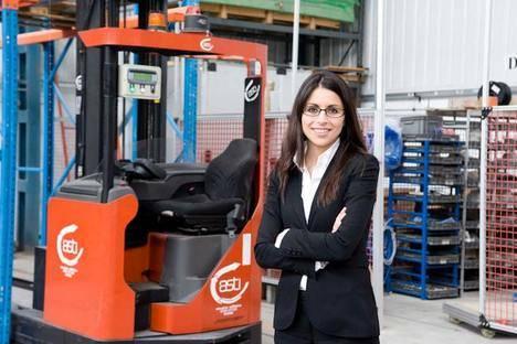 Verónica Pascual, elegida presidenta de la Comisión de Industria 4.0 de AMETIC