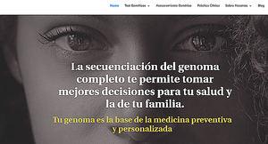 Veritas hace posible la secuenciación del Genoma Completo y su interpretación por menos de 1.000€