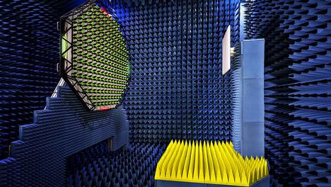 Verkotan selecciona la tecnología PWC de Rohde & Schwarz para tests OTA en estaciones base 5G NR