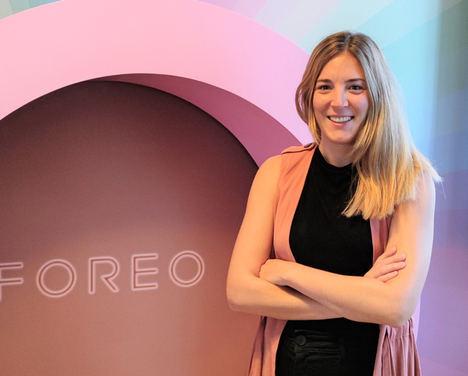Foreo ficha a la española Verónica López como Directora de Recursos Humanos para el sur de Europa