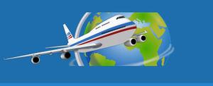 Los vuelos baratos, lo más buscado en las páginas de viajes en Internet