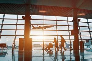 Aumento del 3,4% en los costes de viajes de negocios