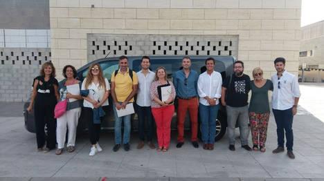 Destacados blogueros y periodistas especializados realizan un Viaje con Sabor por la industria y los productos andaluces