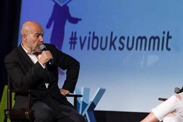 Vibuk, red profesional del talento artístico, crece un 500% y alcanza los 75.000 usuarios
