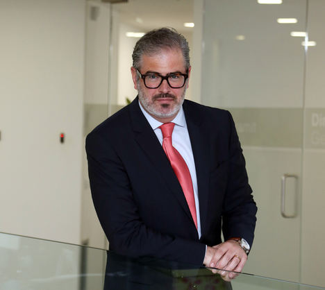 Vicenç Hernández, nuevo presidente de la Asociación de Agentes Inmobiliarios de Cataluña (AIC)