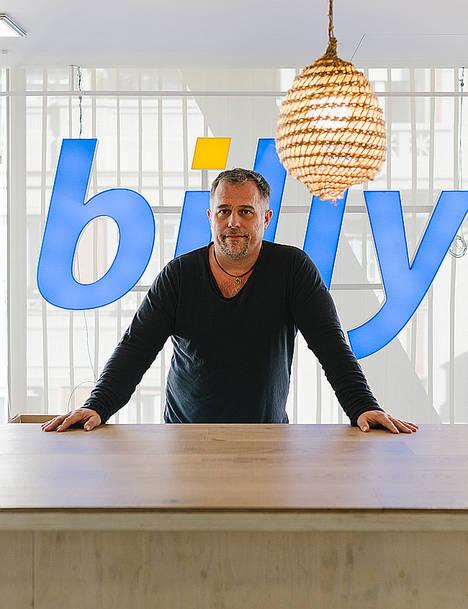 Billy Mobile crece un 87% en 2016, facturando 28 millones de euros