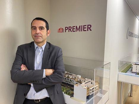 Vicenç Topas, Premier España.