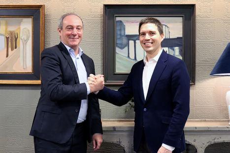 Grupo Zurich, en colaboración con CoverWallet, lanza la primera plataforma digital de distribución de seguros para empresas en Europa