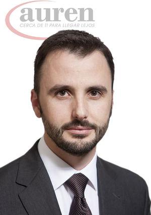 Vicente Chiva, Auren.