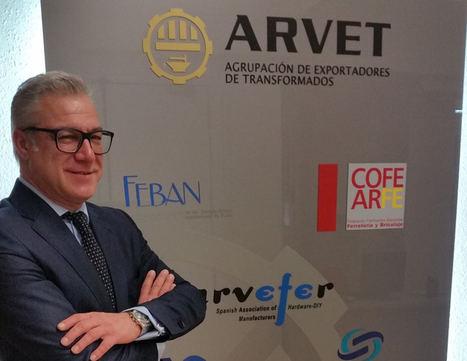 Vicente Llatas, presidente de ARVET.
