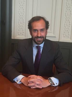 Vicente Rodríguez - Bank Degroof Petercam.