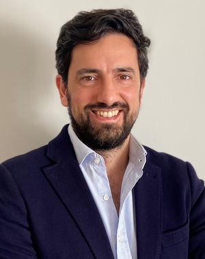 Vicente Vallina, CHEP España.