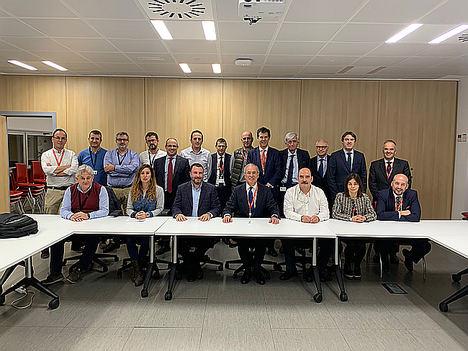 Viesgo alcanza un acuerdo para prorrogar su Convenio Colectivo hasta el 31 de diciembre de 2020