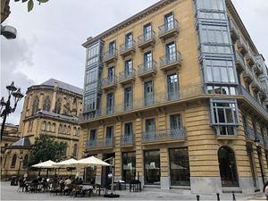 Villa Katalina by Intur abre sus puertas en Donostia – San Sebastián