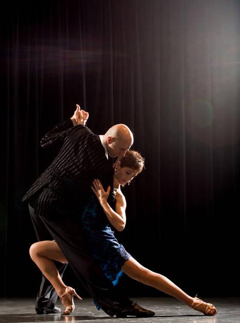 Baztango 12 llenará Rioja Alavesa de tango, milongas, música y vino