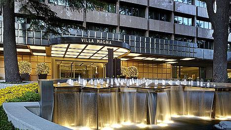 RLH Properties adquiere el emblemático Hotel Villa Magna de Madrid por €210 millones al grupo Doğuş